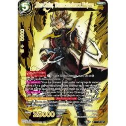 DBS BT7-129 ISR Son Goku, Transcendance Saiyan