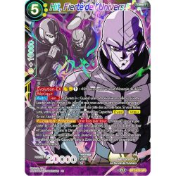 DBS BT7-079 SPR_S Hit, Fierté de l'Univers 6