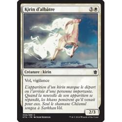 MTG 004/269 Alabaster Kirin