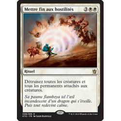 MTG 008/269 End Hostilities