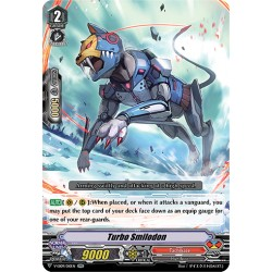 CFV V-EB09/010EN RR Turbo Smilodon