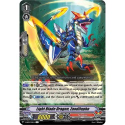 CFV V-EB09/021EN R Light Blade Dragon, Zandilopho