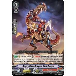 CFV V-EB09/022EN R Angry Roar Dragon, Roarbaryo