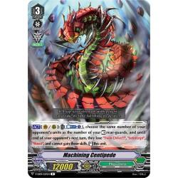 CFV V-EB09/029EN R Machining Centipede