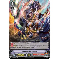 CFV V-EB09/034EN R Savage Mercenary