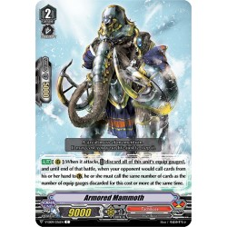 CFV V-EB09/036EN C Armored Mammoth