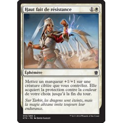 MTG 010/269 Feat of Resistance