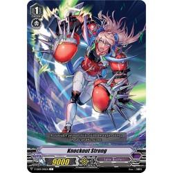 CFV V-EB09/048EN C Knockout Strong