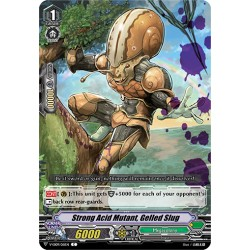CFV V-EB09/061EN C Strong Acid Mutant, Gelled Slug