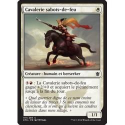 MTG 011/269 Firehoof Cavalry