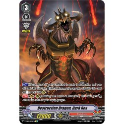 CFV V-EB09/S01EN SP Destruction Dragon, Dark Rex