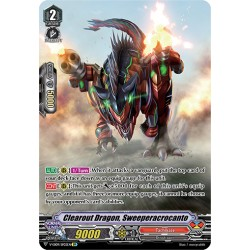 CFV V-EB09/S02EN SP Clearout Dragon, Sweeperacrocanto