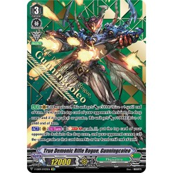 CFV V-EB09/SV03EN SVR True Demonic Rifle Rogue, Gunningcoleo