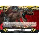CFV V-GM2/0035EN Imaginary Gift Thundering Sword Dragon, Angerblader Accel II Imaginary Gift Marker