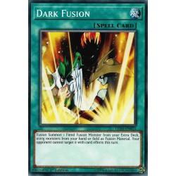 YGO LED5-EN021 Dark Fusion