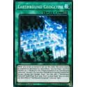 YGO LED5-EN026 Esprit de la Terre Géoglyphe