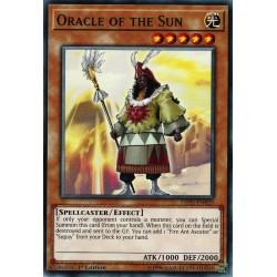 YGO LED5-EN029 Oracle du Soleil