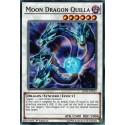 YGO LED5-EN033 Moon Dragon Quilla