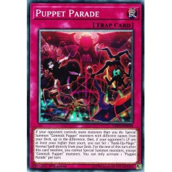 YGO LED5-EN038 Puppet Parade