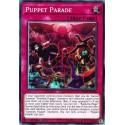 YGO LED5-EN038 Puppet Parade
