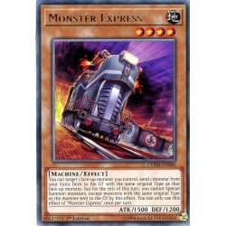 YGO CHIM-EN000 Monster Express