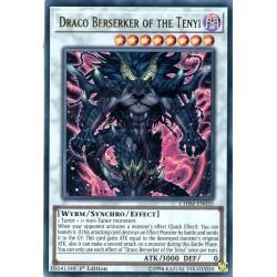 YGO CHIM-EN035 Draco Berserker du Tenyi/Draco Berserker of the Tenyi