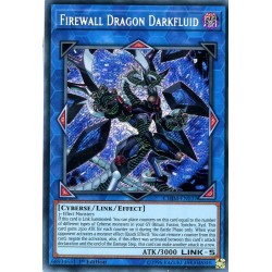 YGO CHIM-EN037 Firewall Dragon Darkfluid