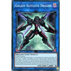 YGO CHIM-EN047 Galaxy Satellite Dragon