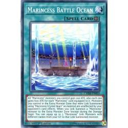 YGO CHIM-EN053 Océan de Combat Marincesse/Marincess Battle Ocean