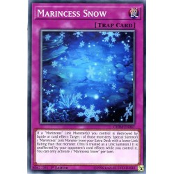 YGO CHIM-EN067 Marincess Snow