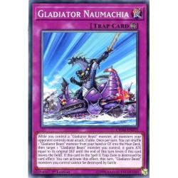 YGO CHIM-EN072 Naumachie de Gladiateur/Gladiator Naumachia