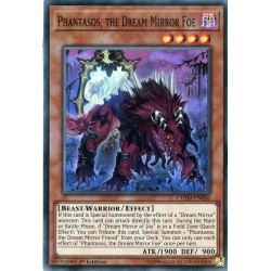 YGO CHIM-EN086 Phantasos, the Dream Mirror Foe