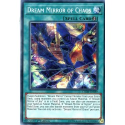 YGO CHIM-EN089 Dream Mirror of Chaos