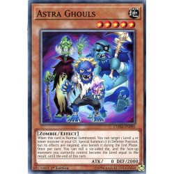 YGO CHIM-EN095 Goules Astra/Astra Ghouls