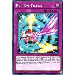 YGO CHIM-EN096 Bye Bye les Dégâts/Bye Bye Damage