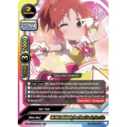BFE S-UB-C03/0005EN RRR Idol With Individuality from Planet Usamin, Nana Abe