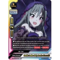 BFE S-UB-C03/0006EN RRR Gothic Lolita Idol, Ranko Kanzaki