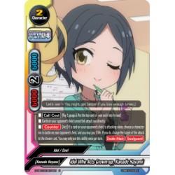 BFE S-UB-C03/0074EN U Idol Who Acts Grown-up, Kanade Hayami
