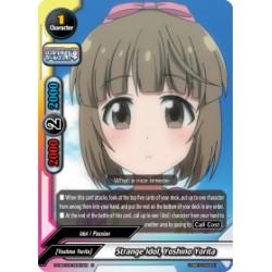 BFE S-UB-C03/0087EN U Strange Idol, Yoshino Yorita