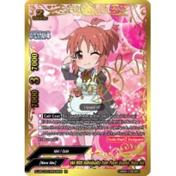 BFE S-UB-C03/IR005EN IR Idol With Individuality from Planet Usamin, Nana Abe