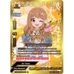 BFE S-UB-C03/IR024EN IR Happy Happy Idol, Kirari Moroboshi