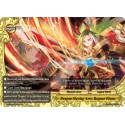 BFE S-BT06/0065EN Foil/C Dragon Slaying Arts, Ragnar Flame