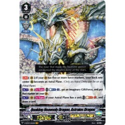 CFV V-BT07/002EN VR Quaking Heavenly Dragon, Astraios Dragon