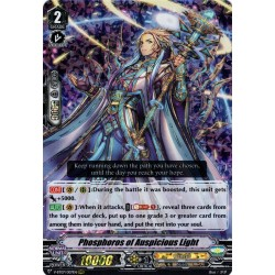 CFV V-BT07/007EN RRR Phosphoros of Auspicious Light