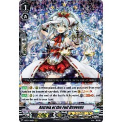 CFV V-BT07/008EN RRR Astraia of the Full Heavens