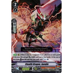 CFV V-BT07/021EN RR Stealth Dragon, Jaenjin