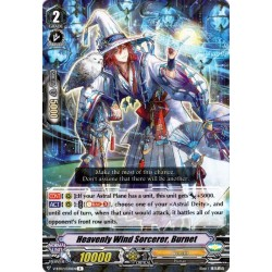 CFV V-BT07/030EN R Heavenly Wind Sorcerer, Burnet