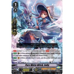 CFV V-BT07/032EN R Pure White Witch, Solty