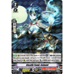 CFV V-BT07/034EN R Stealth Fiend, Goinohi
