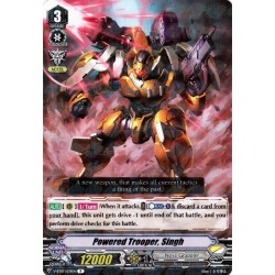 CFV V-BT07/039EN R Powered Trooper, Singh